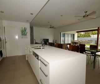 Banksia Kitchen