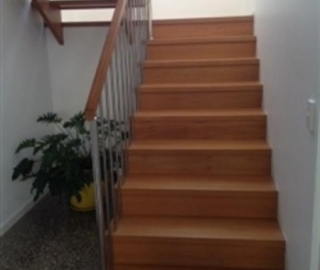 Saltwater Stairs